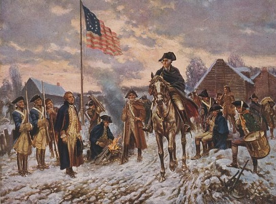 moran-washington-at-valley-forge