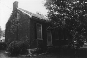 John Crafton House